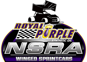 Royal Purple NSRA Winged Sprintcars Take On Royal Purple King Of The Wings Sprints
