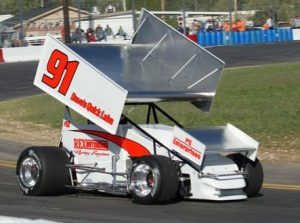 Bryan Warf Looks To Keep Diamond Cup In The State Of Idaho