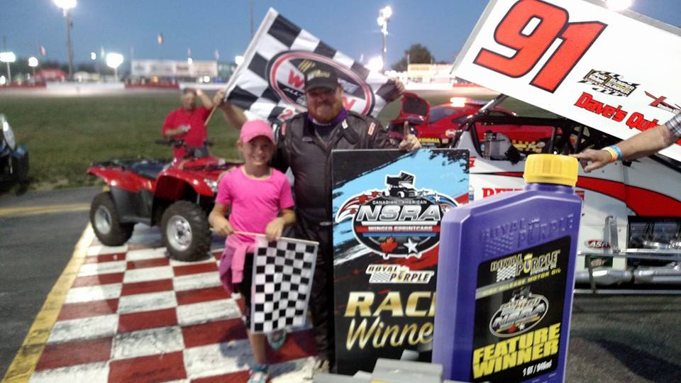 Bryan Warf Protects Home Turf In Night One Of BOB FM Diamond Cup Presented By Star Diamonds